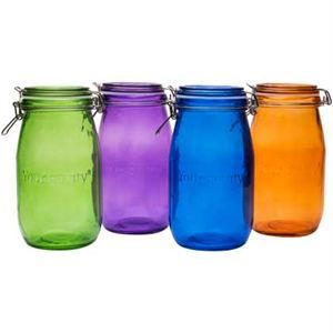 Picture of Youngevity - 1.5L Mason Jars (All 4 Colors)